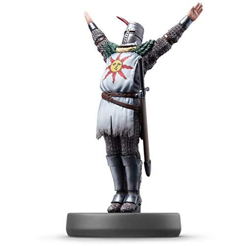 Solaire of Astora (Dark Souls) Amiibo - 3
