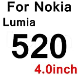 Protection d'écran,9H Tempered Glass for Lumia 640 430 435 530 535 730 735 820 630...