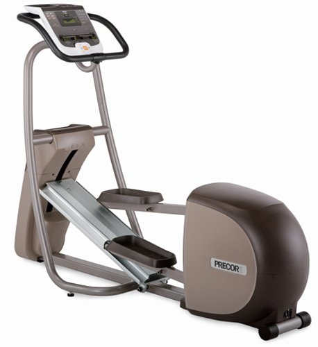 Precor EFX 5.31 Premium Series Elliptical Fitness Crosstrainer
