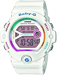 Casio Damen-Armbanduhr Baby-G Digital Quarz Resin BG-6903-7CER