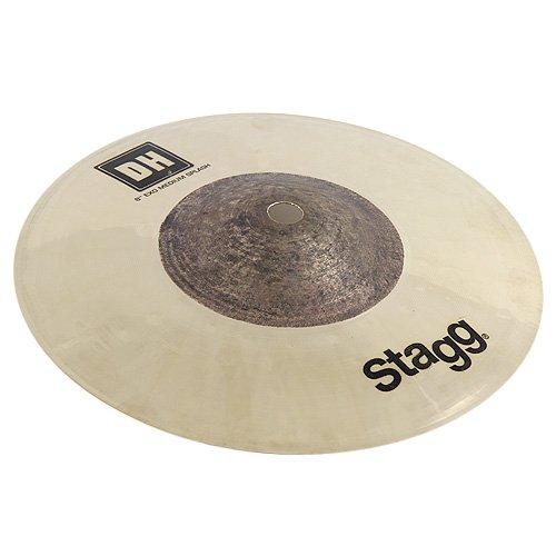 Stagg 25017209 DH-SM8E DH EXO Splash Cymbal 20,32 cm (8 Zoll) Medium