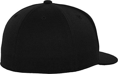 Flexfit Premium 210 Fitted black