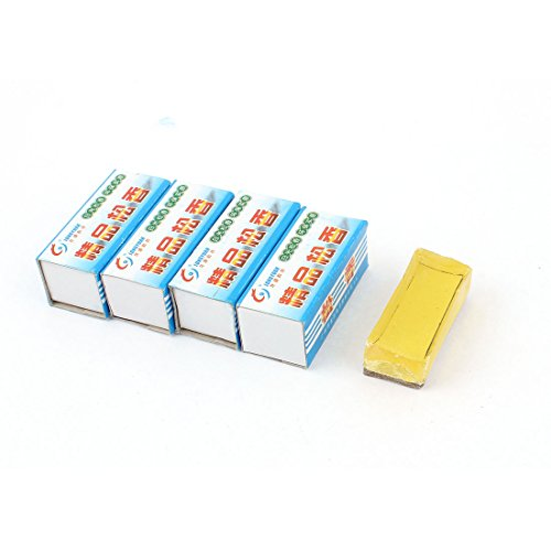 sourcingmapr-5-pcs-soldering-tin-paste-rosin-flux-50mm-x-20mm-x-20mm