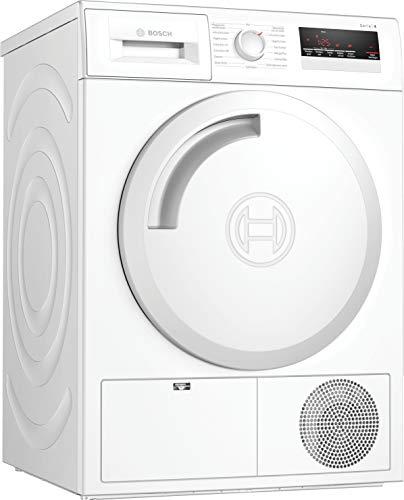 Bosch WTN83202 Serie 4 Kondenstrockner / B / 560 kWh/Jahr / 8 kg / Weiß / AutoDry