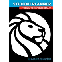 The New York Public Library Planner 2018