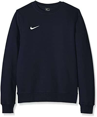 Nike 658681-451 Haut manches longue Homme Obsidienne/Obsidienne/Football White FR : M (Taille Fabricant : M)