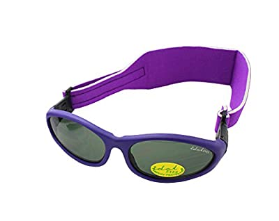 Baby Wrapz Sunglasses