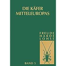 7: Die Kafer Mitteleuropas, Bd. 5: Staphylinidae II