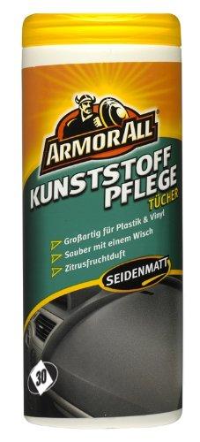 armor-all-kunststoffpflege-tucher-33025l-seidenmatt-30-stck
