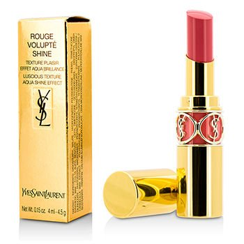 Yves Saint Laurent Rouge Volupté Shine Lippenstift NR. 31 - ROSE INNOCENT 4 g
