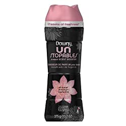 Downy Unstopables In Wash Shimmer Scent Booster 13.2 Oz (Pack of 3)