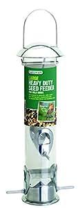 Gardman A01044 Heavy Duty Seed Feeder