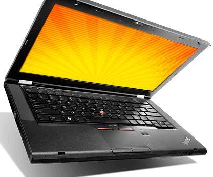Lenovo Thinkpad T430 i5 2,6 8,0 14M 500 SSD WLAN BL CR Win7Pro (Generalüberholt)
