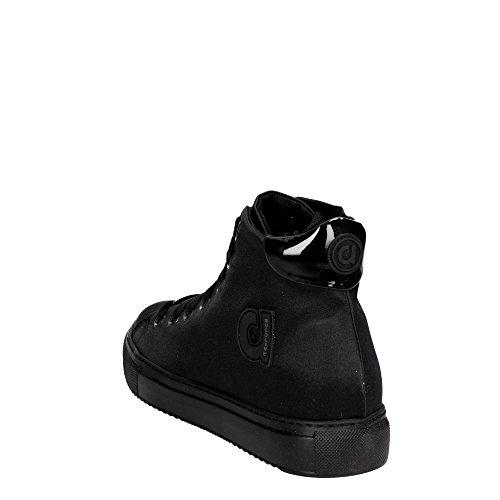 AGILE BY RUCOLINE 2815(33_) Sneakers Alta Donna Nero