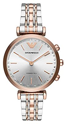 Emporio Armani Women's Smartwatch ART3019