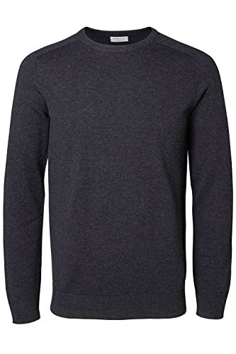 Selected - Maglione Merinos Selected Blade - XXL