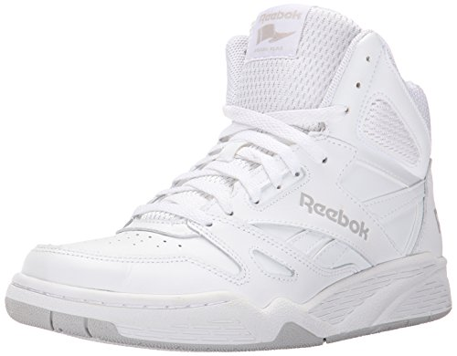 7faef4a1569c Reebok m42661-m43478 Men S Royal Bb4500 Hi White Steel 15 X Wide 4e- Price  in India