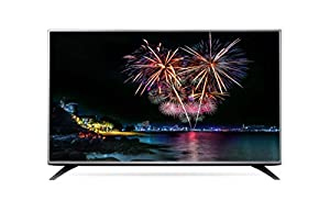 LG LF540V 1080p Full HD LED TV with Freeview (2015 Model)