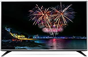LG 43LH541V 43 inch 1080p Full HD LED TV with Freeview (2016 Model) - Black