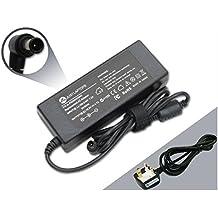 Sony Vaio PCG-7Y1M - cargador y adaptador de fuente de alimentación para portátiles (alimentación)