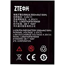 Theoutlettablet® Bateria reemplazo para ZTE Blade L3 2000 mAh