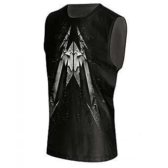 Metallica T-Shirt Sans Manche Metallica - Corrosive