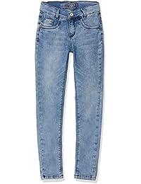 Blue Effect Mädchen 0126-Super Skinny, Ultrastretch Jeans