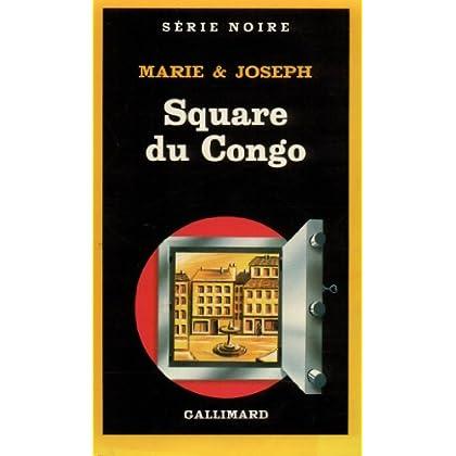 Square du Congo