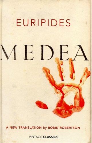 Medea (Vintage Classics)