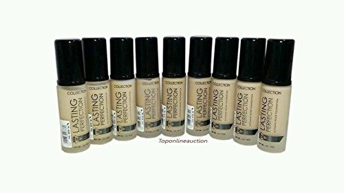 Collection Lasting Perfection Foundation Up to 16hr wear COOL BEIGE 03