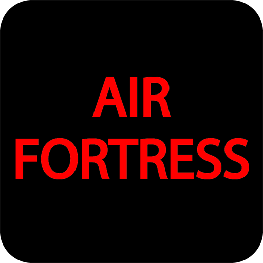 Air Fortress 2 (Die Raid-killer)