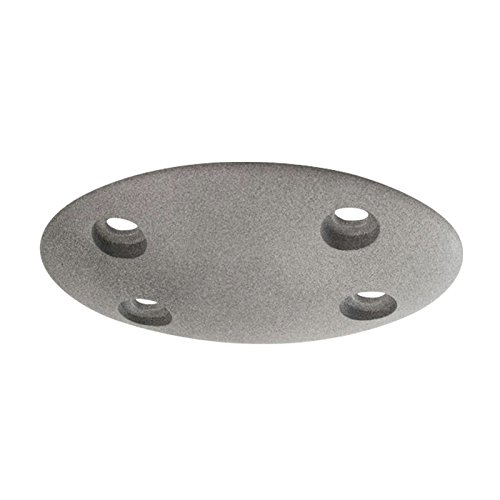 Tischplattenverbinder LINKIT Arbeitsplattenverbinder Holzplatten-Verbinder inkl. Befestigungsmaterial zum Schrauben von SO-TECH®
