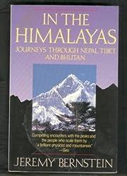 In the Himalayas: Journeys Through Nepal, Tibet and Bhutan (Touchstone)