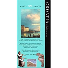 Knopf Guide: Croatia and the Dalmatian Coast (Knopf Guides)