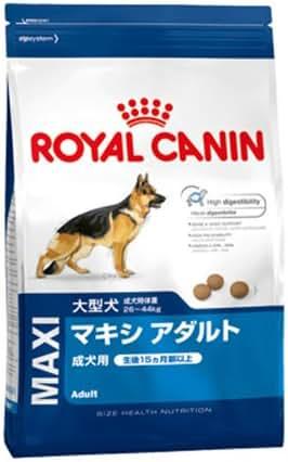 Royal Canin Maxi Adult Nourriture pour Chien 10 kg