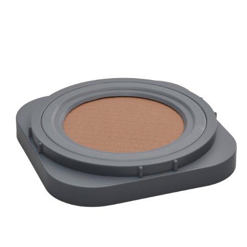 Compact-Puder 8 g, hellbraun