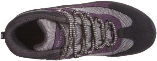 Grisport Cairo, Scarpe da Trekking donna Viola (Purple)