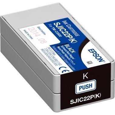 Epson tm-c3500nero inchiostro EPSON tm-c3500inchiostro nero