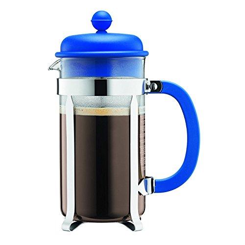 Bodum CAFFETTIERA Coffee Maker Olive 1913-947B-Y17 0.35 L