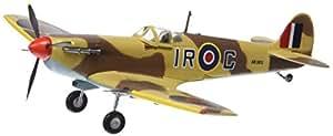 Easy Model 1:72 -Modellino Aereo Spitfire Mk V - RAF 224th Wing Commander 1943 - EM37217
