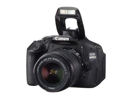 Canon EOS 600D SLR-Digitalkamera_7
