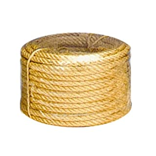 Arosa-Pita 6mm Rope (Roll of 200m), The MTS