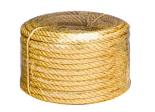 Arosa - Cuerda pita de 6 mm rollo de 200 m