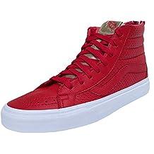 Vans Sk8-hi Reissue Zip, Chaussures de skateboard pour homme