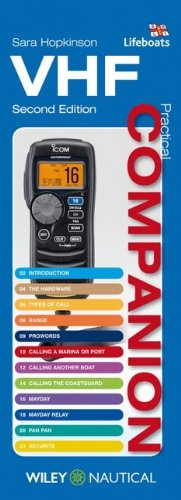 VHF Companion (Practical Companions)