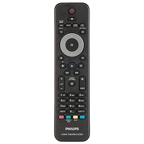 Télécommande d'origine Philips 996510047011Home Cinéma | hts32, hts35, hts42