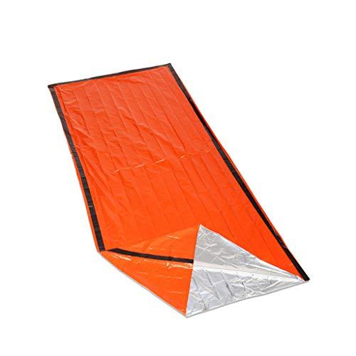 Altsommer Anziehbarer Schlafsack, tragbarer breiter Deckenschlafsack für Arme und Füße, Einzel-Schlafsack-Strampelanzug für Kinder und Erwachsene, Camping, Wandern, Reisen213 x 91 cm