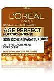 L'Oréal Paris Age Perfect Nutrition Intense Soin Riche Réparateur Jour 50ml