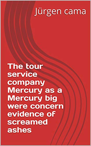 The tour service company