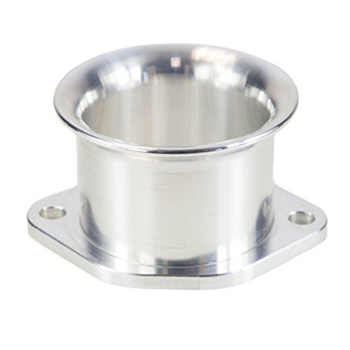 Ramair Filters bot-45-25-1PK único Weber dcoe 45mm perno de velocidad pila de trompeta, 25mm